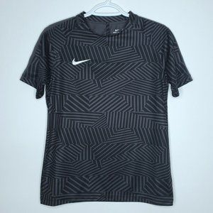 Nike Dri-Fit Top Size Large Youth Unisex Dry Squad